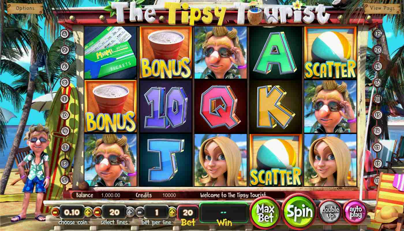 Free android casino games
