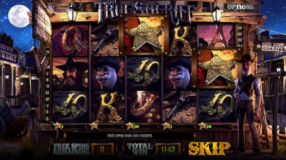 The True Sheriff kostenlos spielen 3