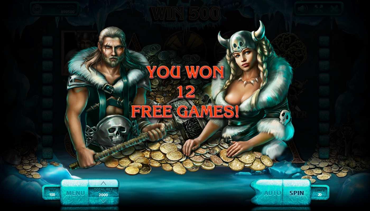 The Vikings kostenlos spielen 2
