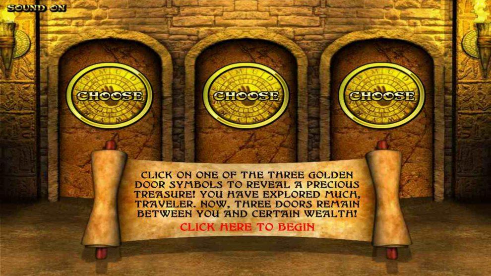 Treasure Room kostenlos spielen 3