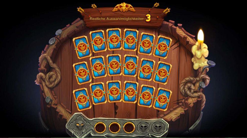 Trolls Bridge kostenlos spielen 3