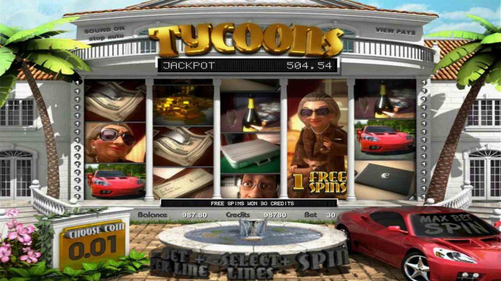 Tycoons kostenlos spielen 2