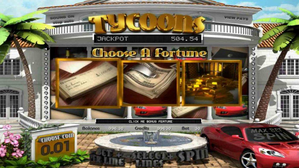Tycoons kostenlos spielen 3