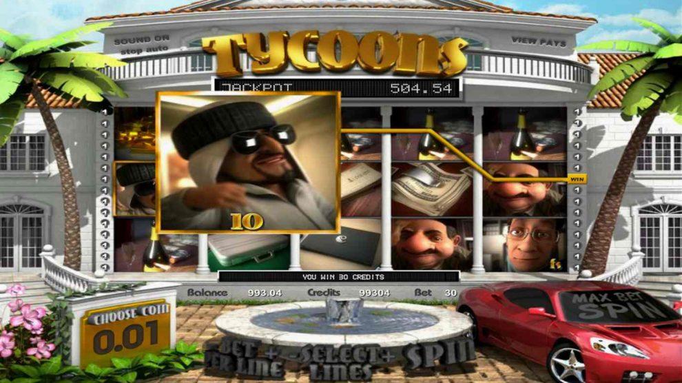 Tycoons kostenlos spielen 1