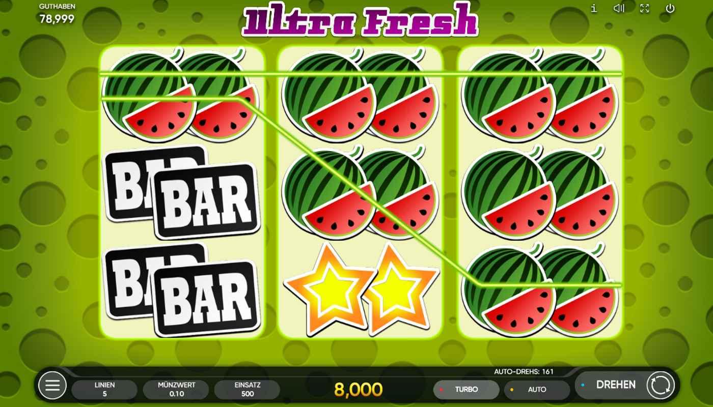 Ultra Fresh kostenlos spielen 3