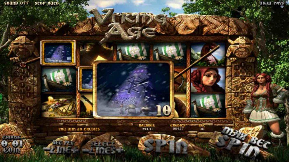 Viking Age kostenlos spielen 1