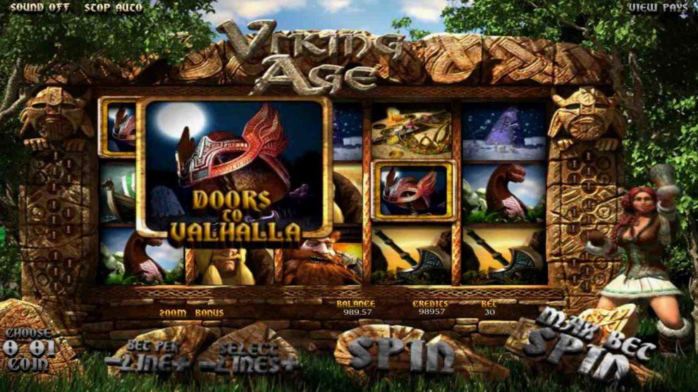 Viking Age kostenlos spielen 2