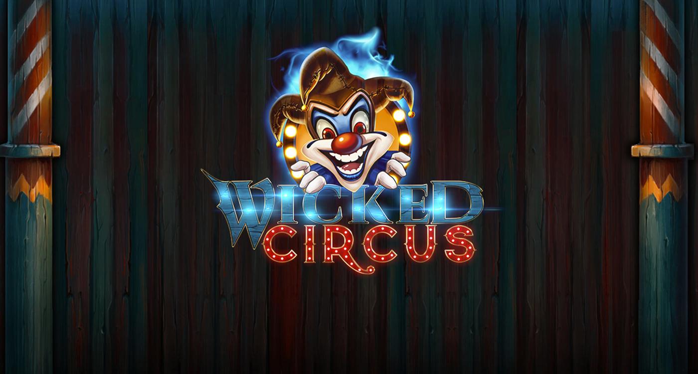 Wicked Circus kostenlos spielen 1