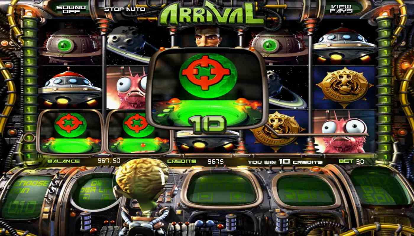 Eurogrand Casino Spielgeld