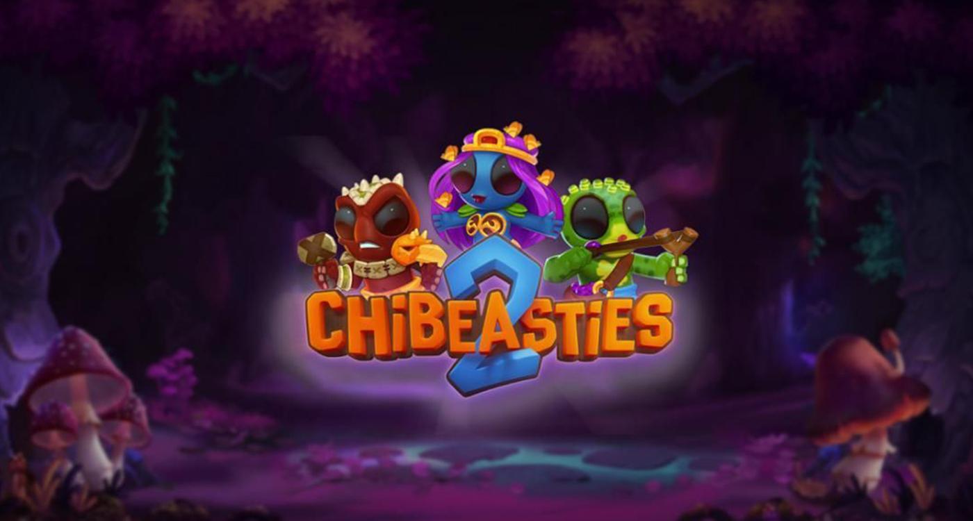 Chibeasties 2 kostenlos spielen 1