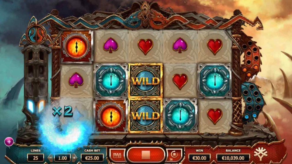 Zamsino casino