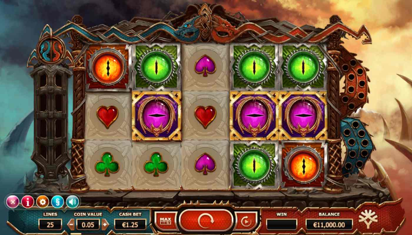 Reels of gold free play