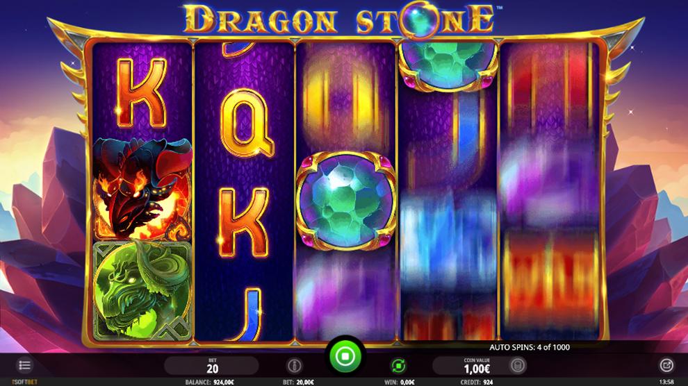 Dragon Stone kostenlos spielen 2