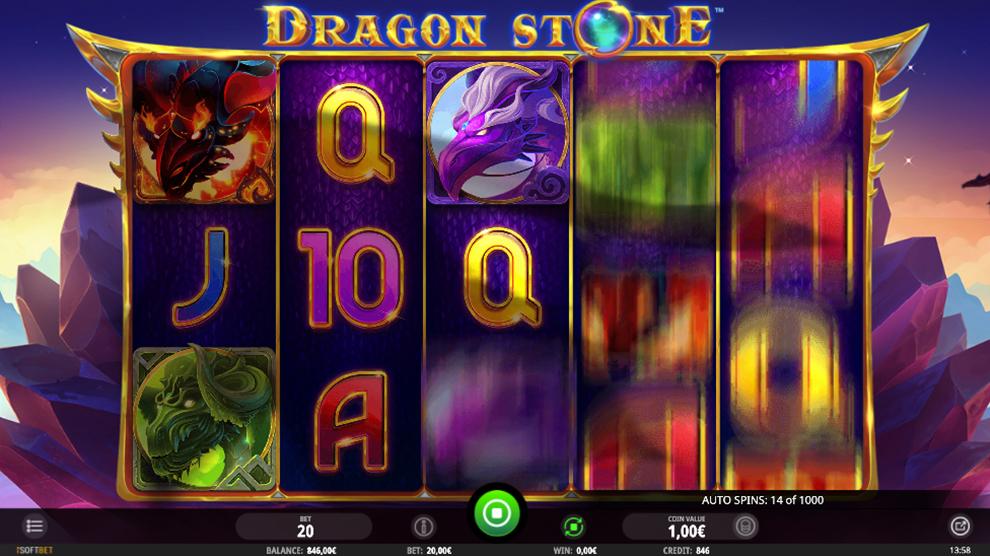 Dragon Stone kostenlos spielen 3