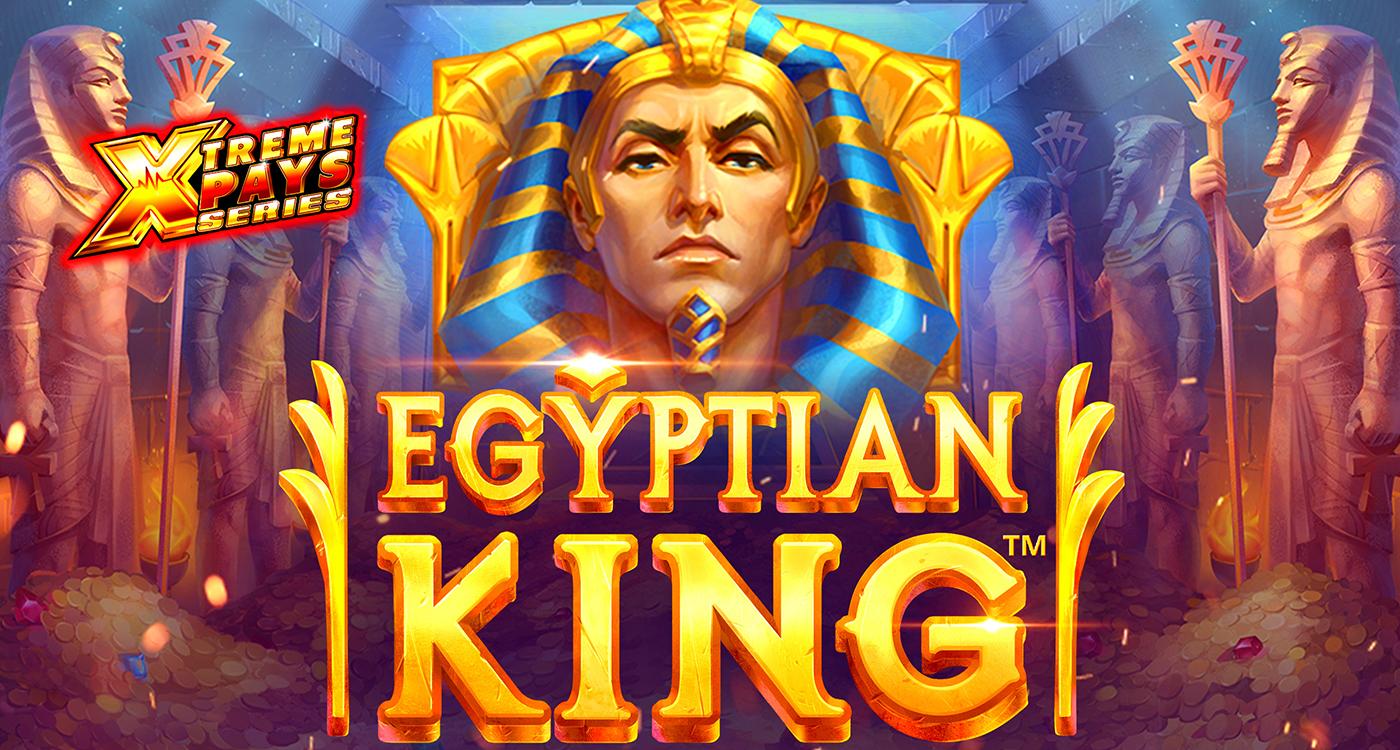 Egyptian King 1