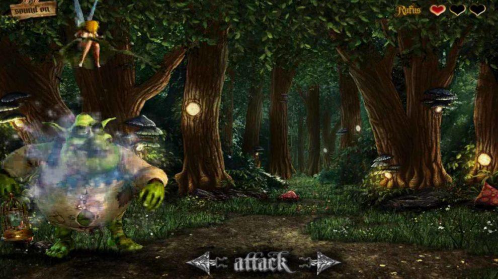 Enchanted kostenlos spielen 2