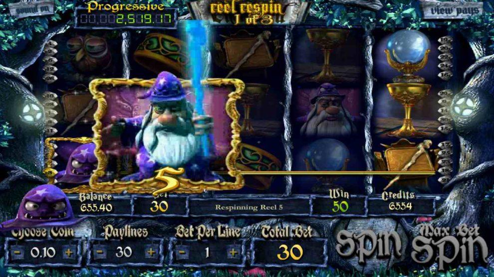 Enchanted kostenlos spielen 1