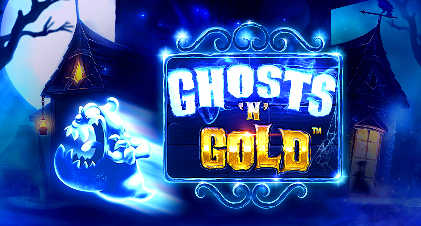 Ghosts N Gold 1