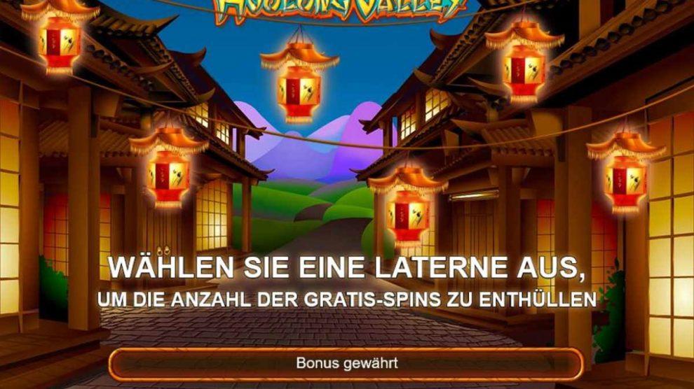 Huolong Valley kostenlos spielen 3