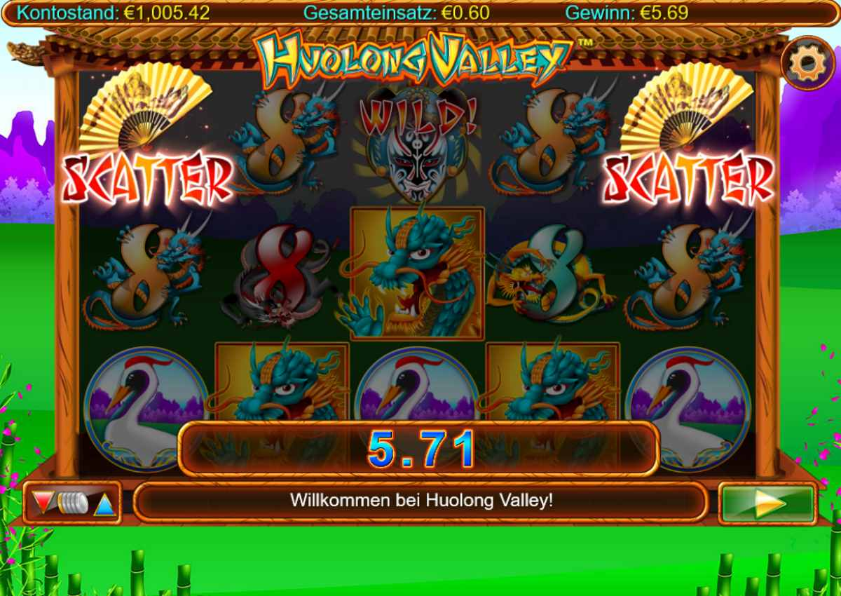 Spiele Keno 1 (Gameplay Int.) - Video Slots Online