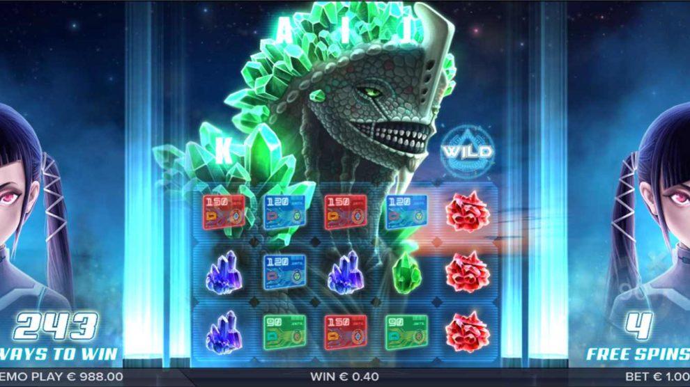 Kaiju kostenlos spielen 2