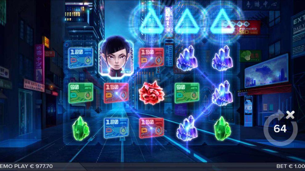 Kaiju kostenlos spielen 1