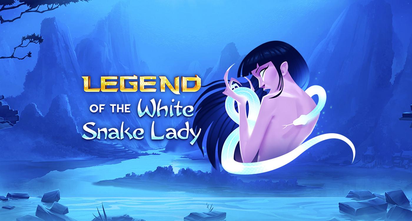 Legend of the White Snake Lady kostenlos spielen 1