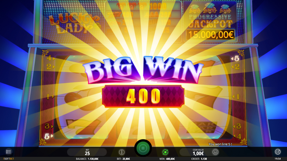 Casino Spiele Kostenlos Lucky Lady