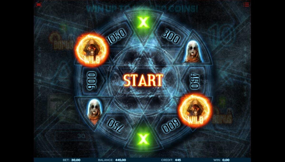 Paranormal Activity kostenlos spielen 2