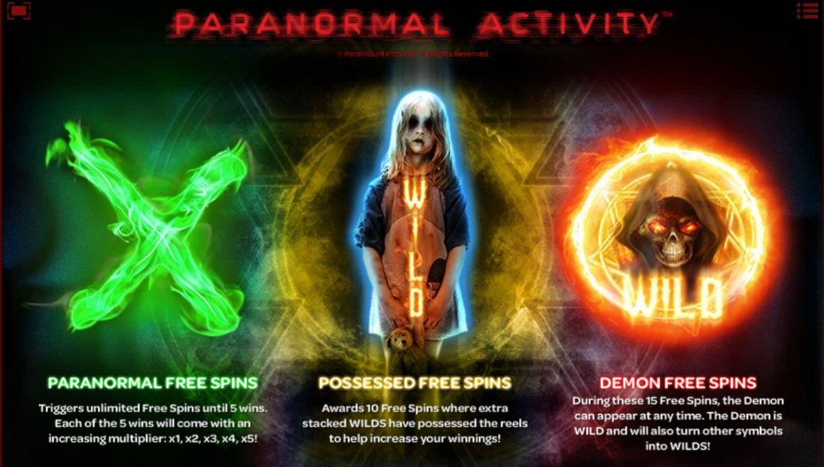 paranormal activity kostenlos