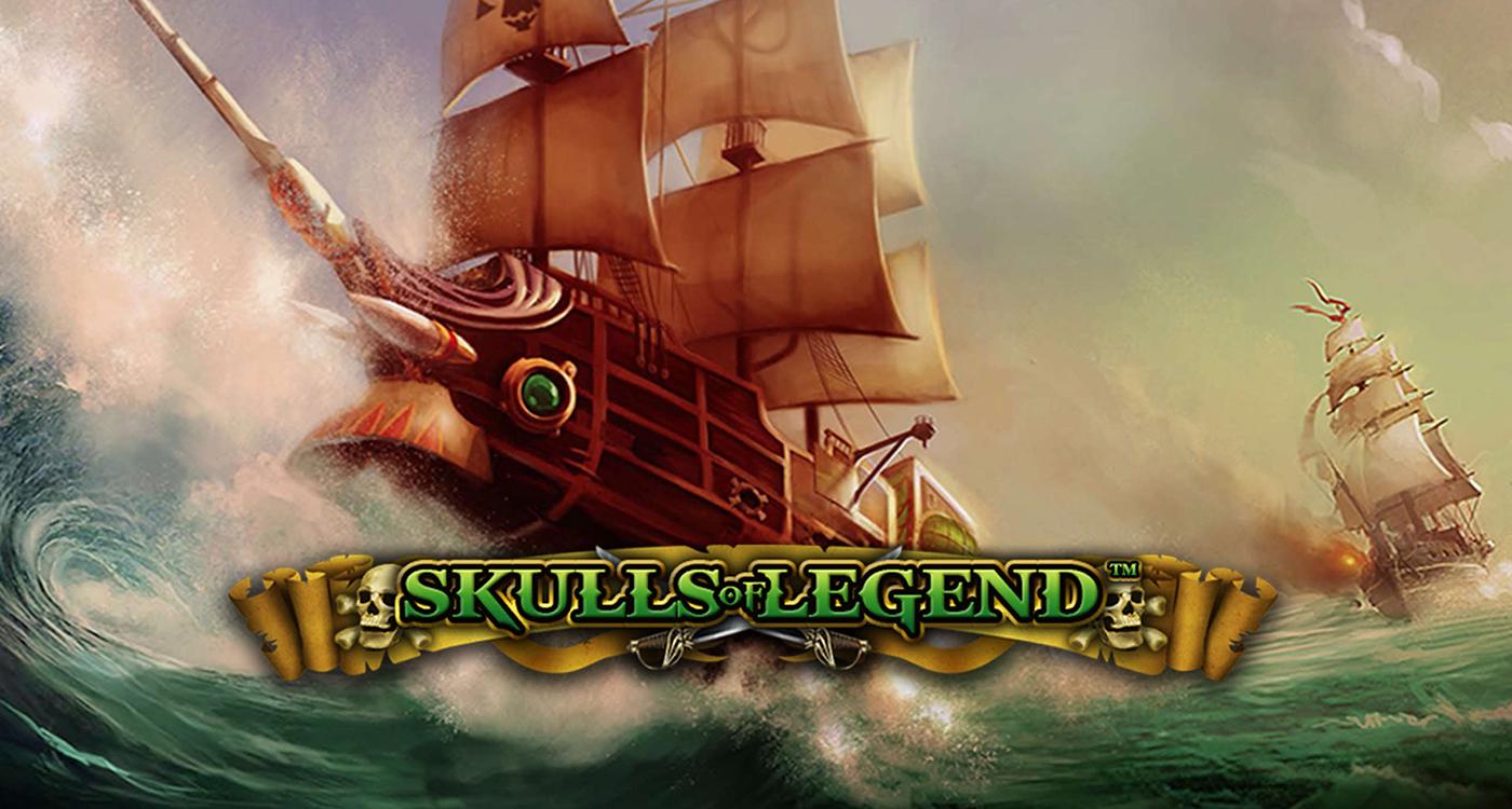 Skulls of Legend kostenlos spielen 1