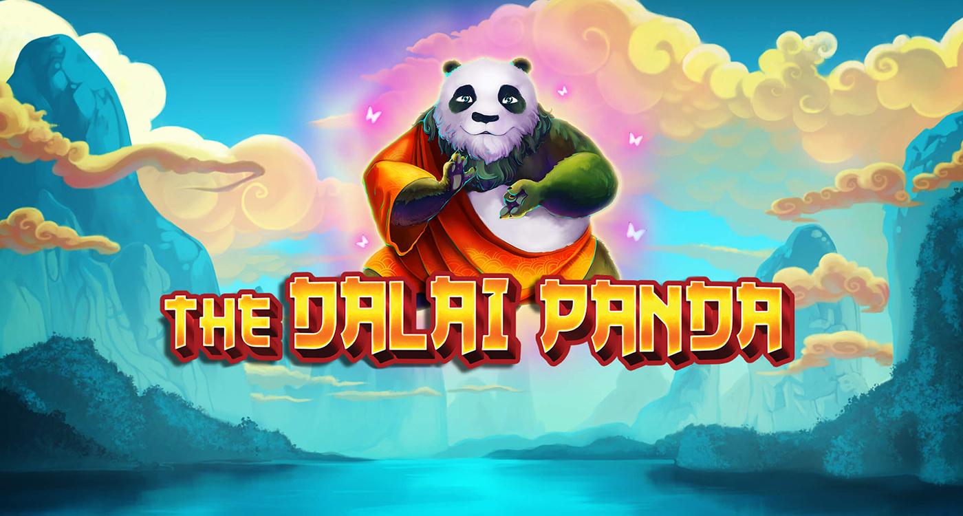 The Dalai Panda kostenlos spielen 1