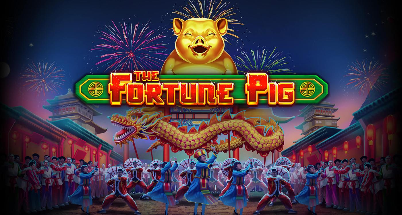 Fortune Pig kostenlos spielen 1