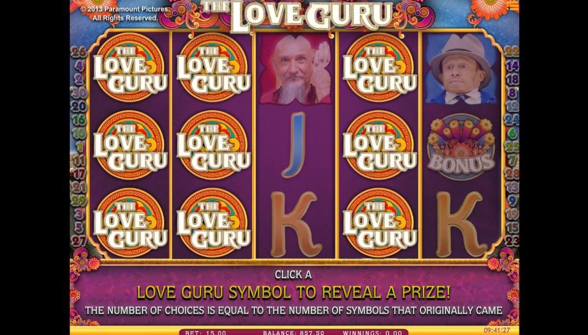 the love guru kostenlos