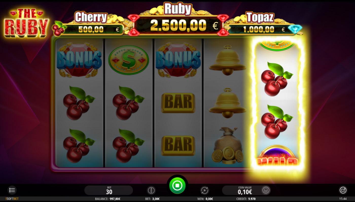 the ruby kostenlos spielen