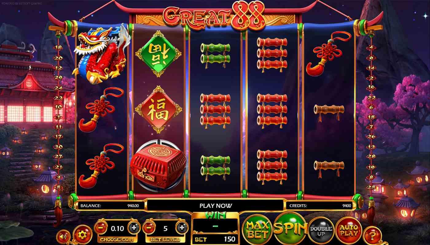 Igt online casino