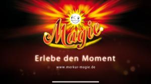 Merkur Magie
