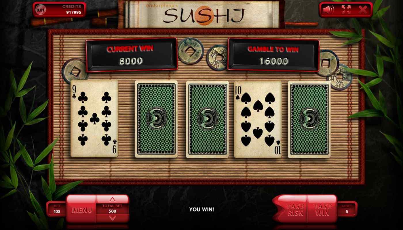 Sushi kostenlos spielen 3