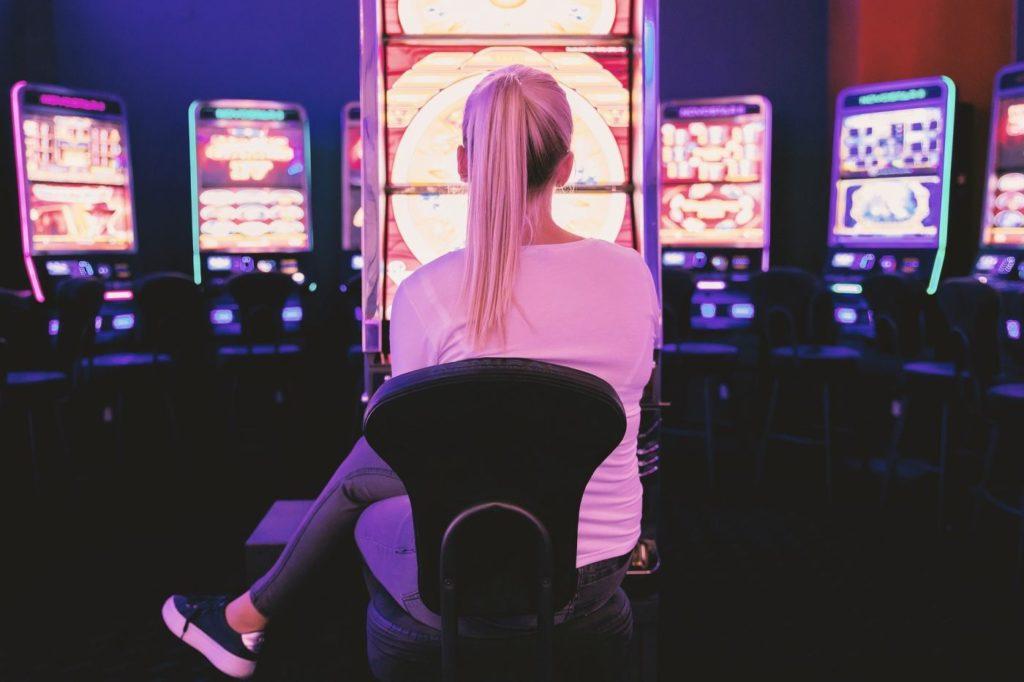 Spielsucht Glücksspielsucht