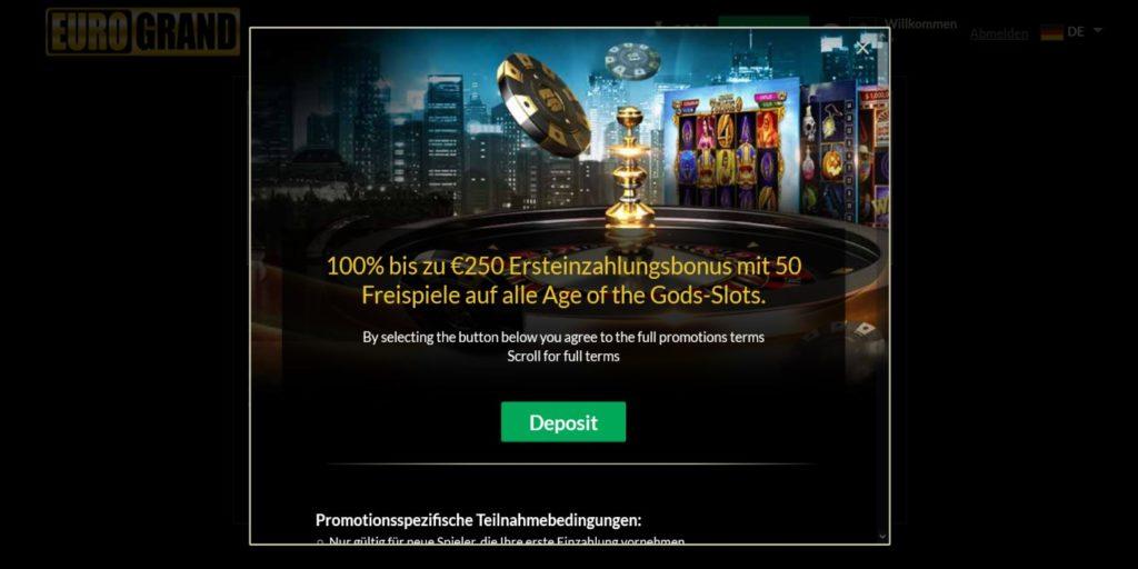Eurogrand Casino 3