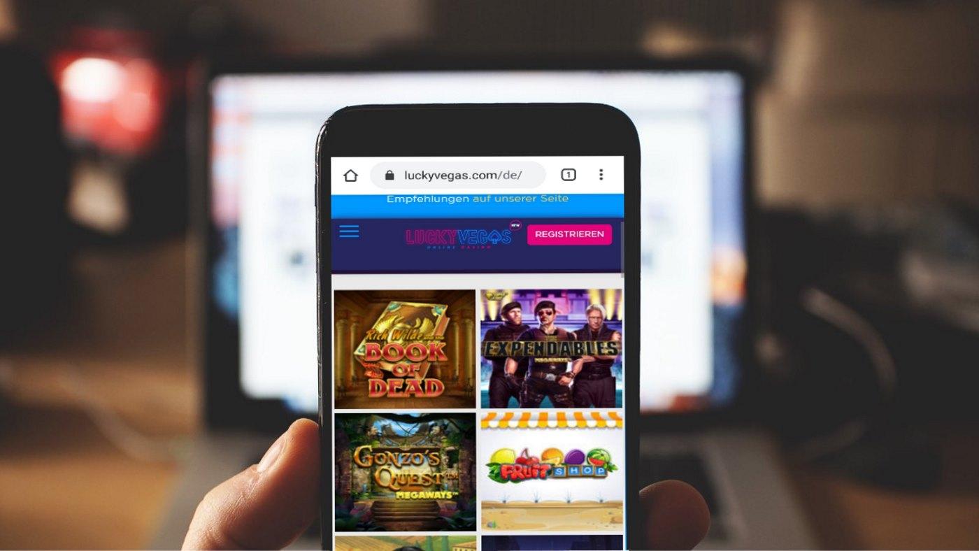 unbekannte Online Casinos