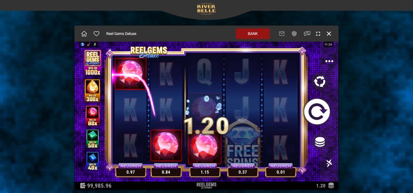 River Belle Casino 1