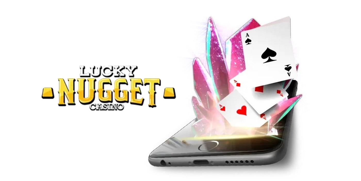 Lucky Nugget Casino 2