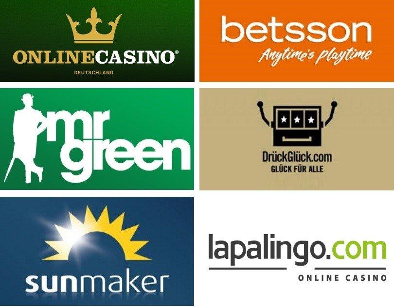 online casino test 2020