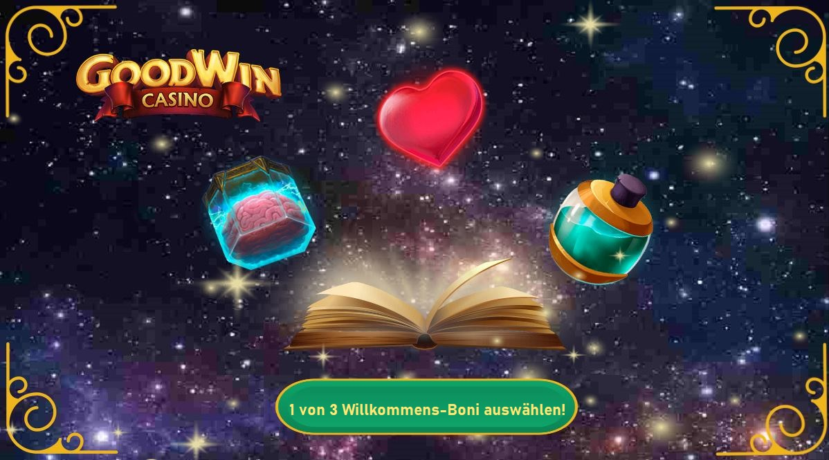goodwin casino bonus