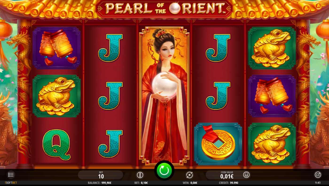 pearl oft the orient kostenlos