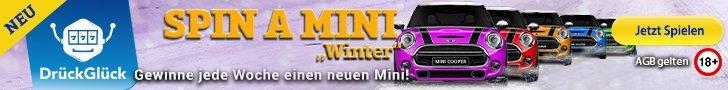 spin a mini winter