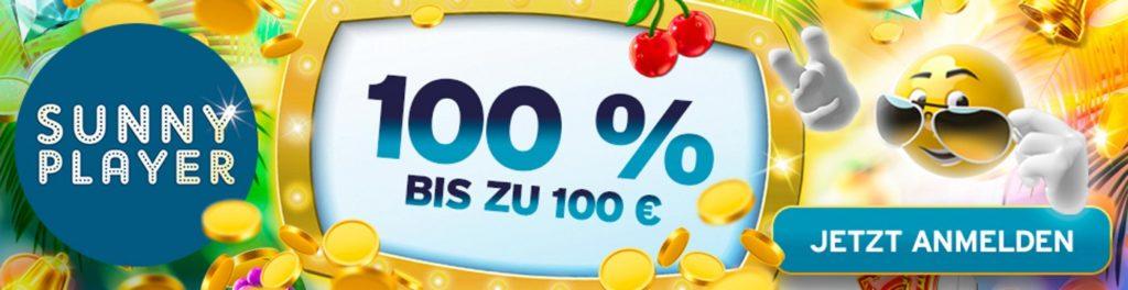sunnyplayer 10€