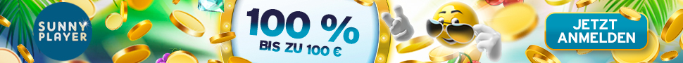 sunnyplayer 5€ no deposit bonus