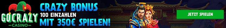 GoCrazy Casino 1